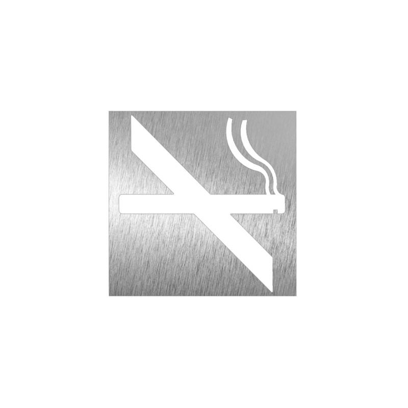 Pictograma prohibido fumar - Modelo 082606