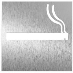 Pictograma permitido fumar - Modelo 082608