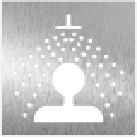 Pictograma duchas - Modelo 082636