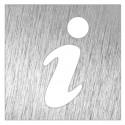 Pictograma información - Modelo 082626