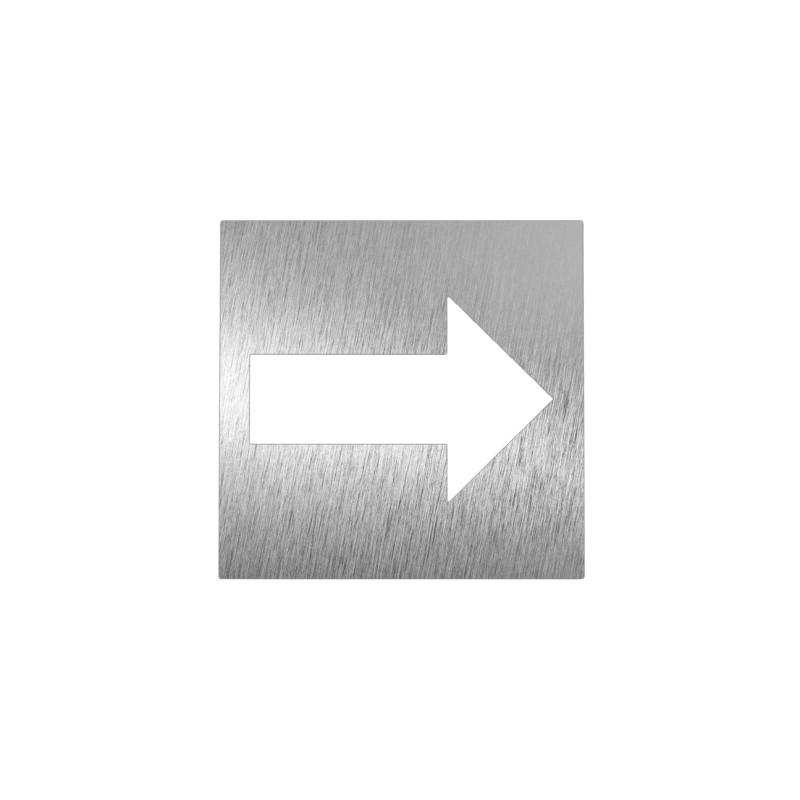 Pictograma dirección - Modelo 082612