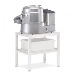 Peladora de patatas de aluminio- Modelo PP-6+ Trifásica. Modelo 1000410