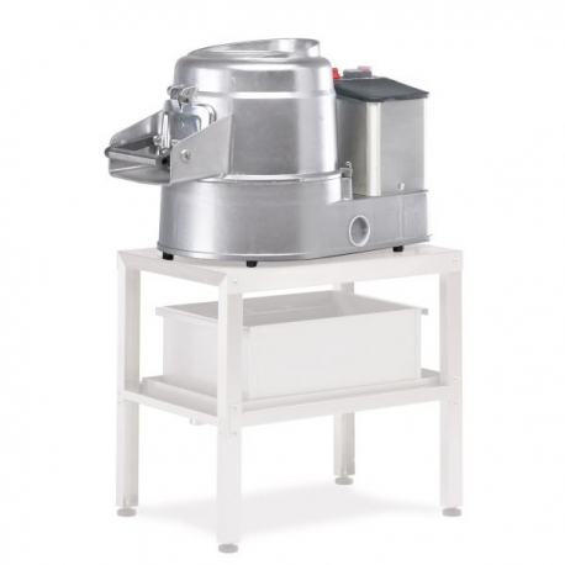 Peladora de patatas modelo PP de aluminio SAMMIC