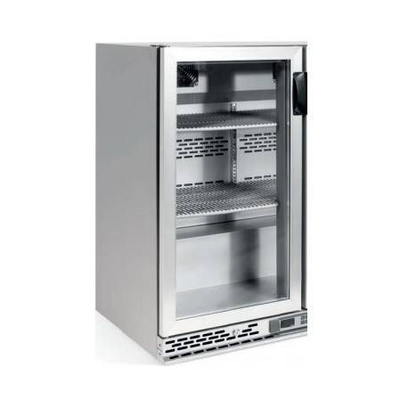 Expositor vertical refrigerado- Modelo ERV 15 II
