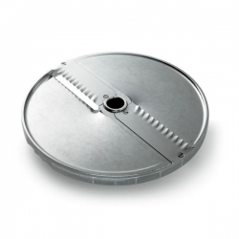 Disco FCO para rodajas onduladas