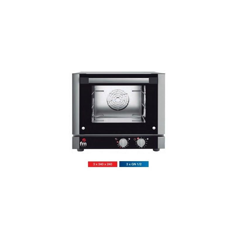 Horno panadería - Modelo RX-304