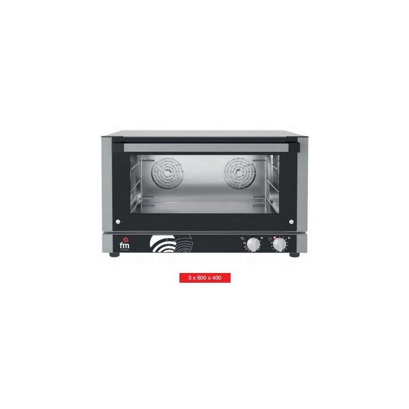 Horno panadería - Modelo MP-603