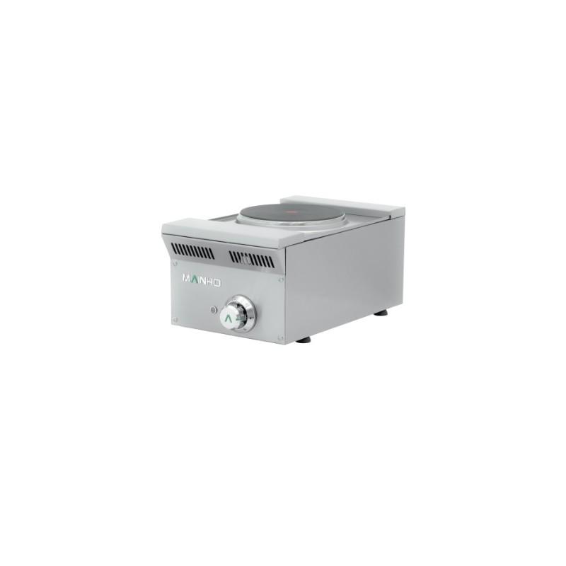 Cocina encimera eléctrica