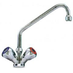 Grifo giratorio dos aguas - Modelo 463402