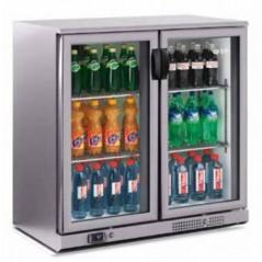 Expositor refrigerado ERV 850 mm