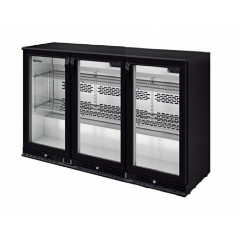 Expositor refrigerado ERV 35 920 mm