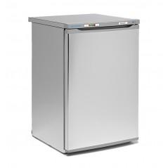 Arcón Congelador Vertical Acero Inoxidable modelo CV