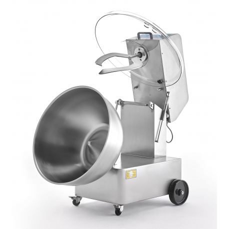 Amasadora-Mezcladora trifásica- Modelo MIX 100e