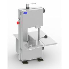 Sierra integrada sobremesa Medoc- Modelo ST-200 INOX CE