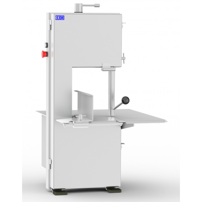 Sierra integrada sobremesa Medoc- Modelo ST-230 CE INOX