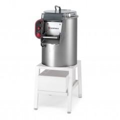 Peladora de patatas modelo PI en acero inoxidable SAMMIC