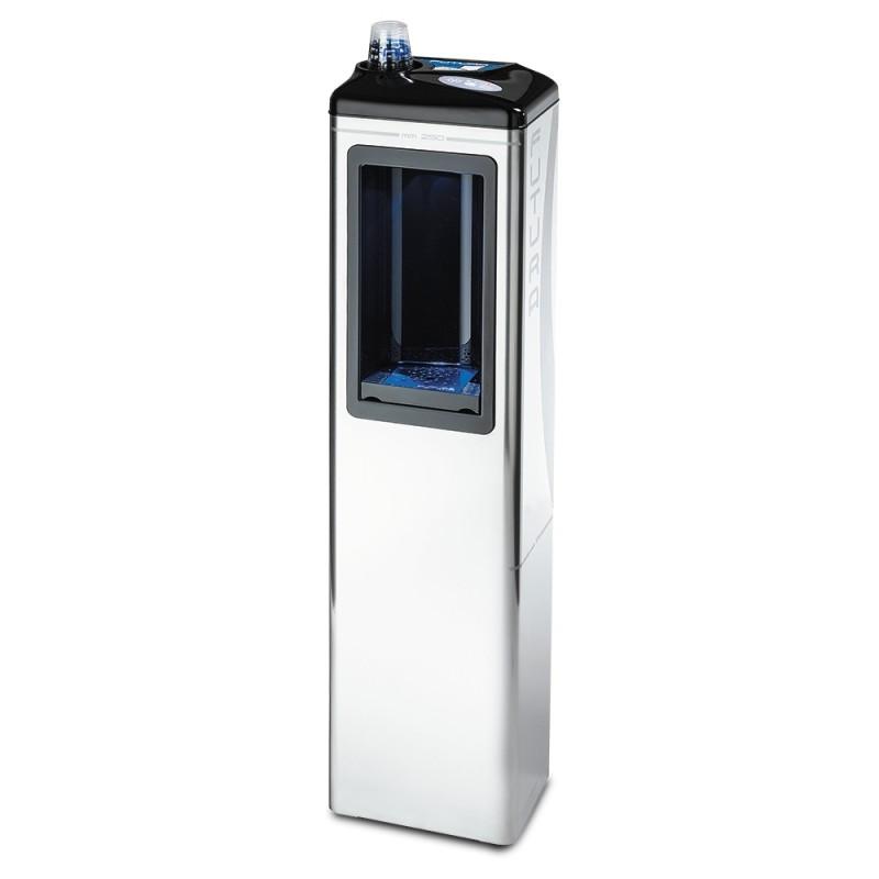 Fuente refrigerada de agua fría y del tiempo Futura
