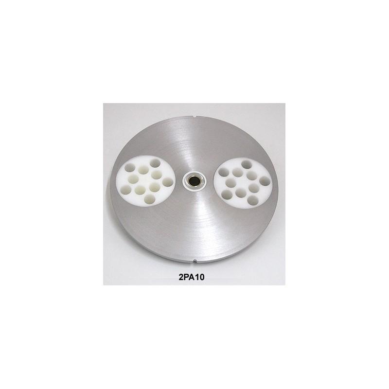 Plato de 10 albóndigase 25 mm para modelo MH Mainca