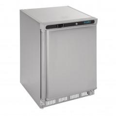 frigorifico bajo mostrador 150L Polar exterior en blanco CD610