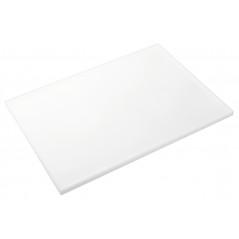 Fibra de corte blanca 15 mm