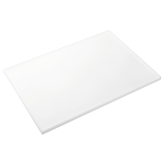 Fibra de corte blanca 30 mm de grosor