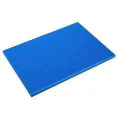 Fibra de corte azul 30 mm de grosor