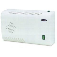 Generador de ozono inyectado para cámaras frigoríficas