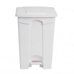 Cubo de basura a pedal Jantex 45 L