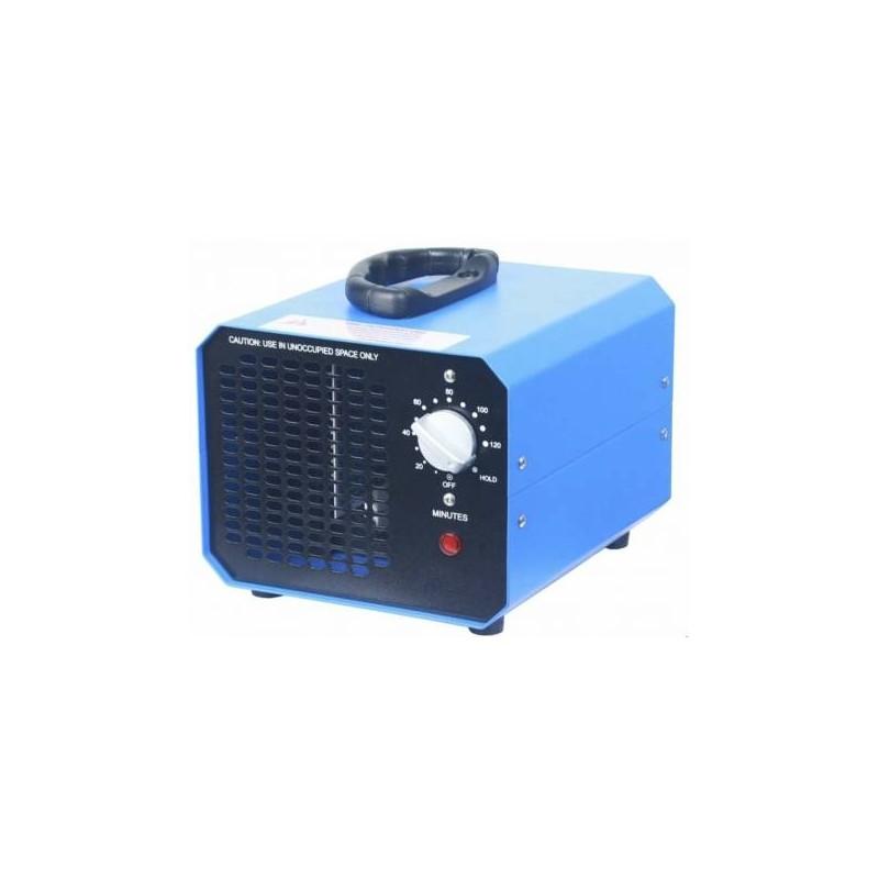 Generador de ozono portátil 10 G/H