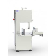 Sierra integrada sobremesa Medoc- Modelo ST-270 CE INOX