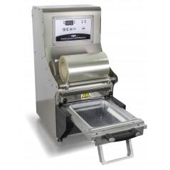 Termoselladora semi-automatica de barquetas RPS220