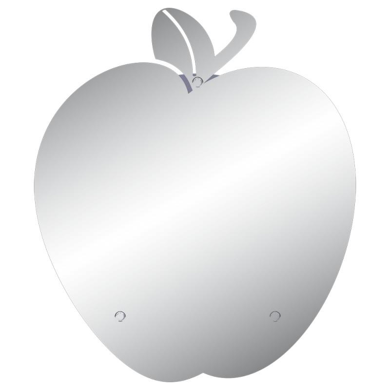 Exterminador de insectos decorativo manzana