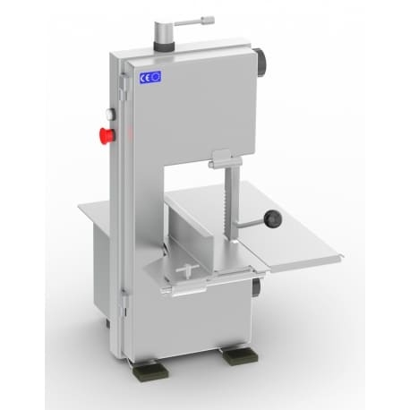 Sierra integrada Medoc sobremesa- Modelo ST-200 CE-