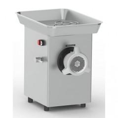 Picadora de carne boca 22 aluminio simple corte Braher