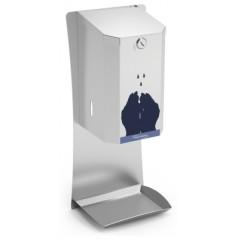 Esterilizador de manos automático