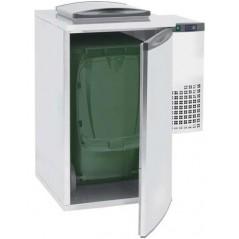 Refrigerador de residuos