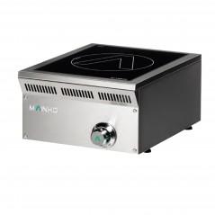 Cocina de inducción eco-line