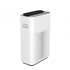 Purificador de aire portátil con filtro HEPA - Tecnapure A3A
