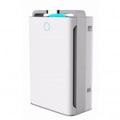 Purificador de aire portátil con filtro HEPA - Tecnapure K08A