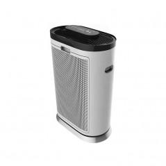 Purificador de aire portátil filtración HEPA - Tecnapure K09A
