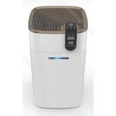Purificador de aire portátil filtración HEPA - Tecnapure K15B
