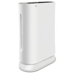 Purificador de aire con filtro HEPA, UV y generador de IONES - CA-60