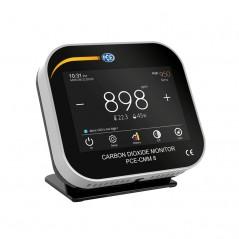 Medidor de CO2 CMM8