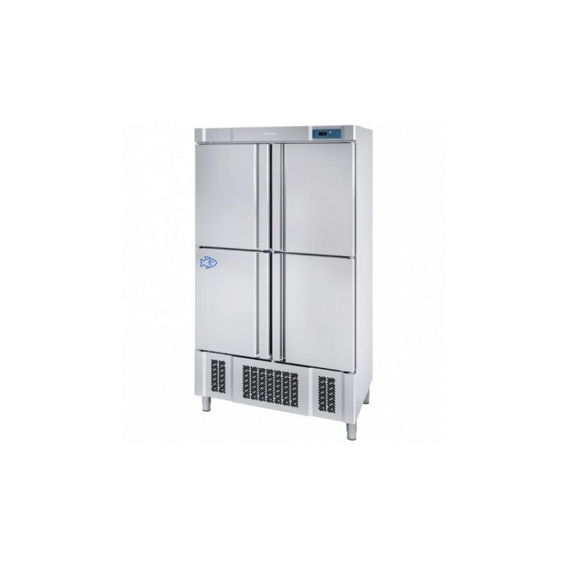 Armario expositor refrigeración- Modelo ANDP 1004 TF/G