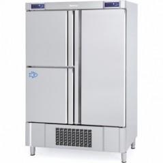 Armario mixto refrigeración 1110L ANDP 1003 TF/G para pescadería