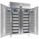 Armario de refigeración para pescado de 600x400 de una puerta