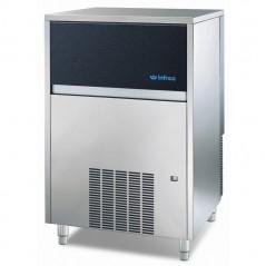 Maquina para hacer hielo picado con almacén - FHT
