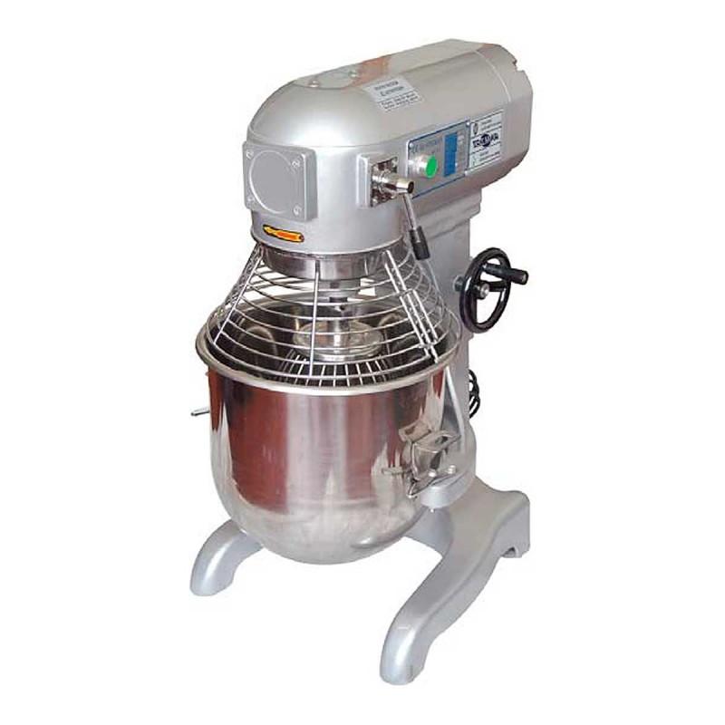 Batidora-mezcladora planetaria mod. BM-30 ECO