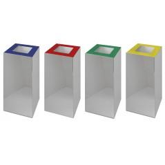Papelera de reciclaje