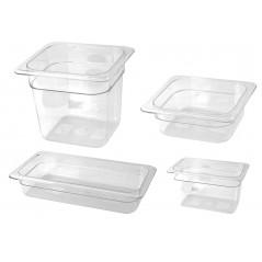 Cubetas gastronorm GN copoliéster BPA - Free